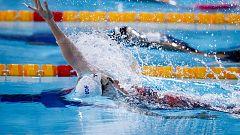 Natación - Campeonato de Europa en piscina corta. Sesión vespertina - 07/12/19