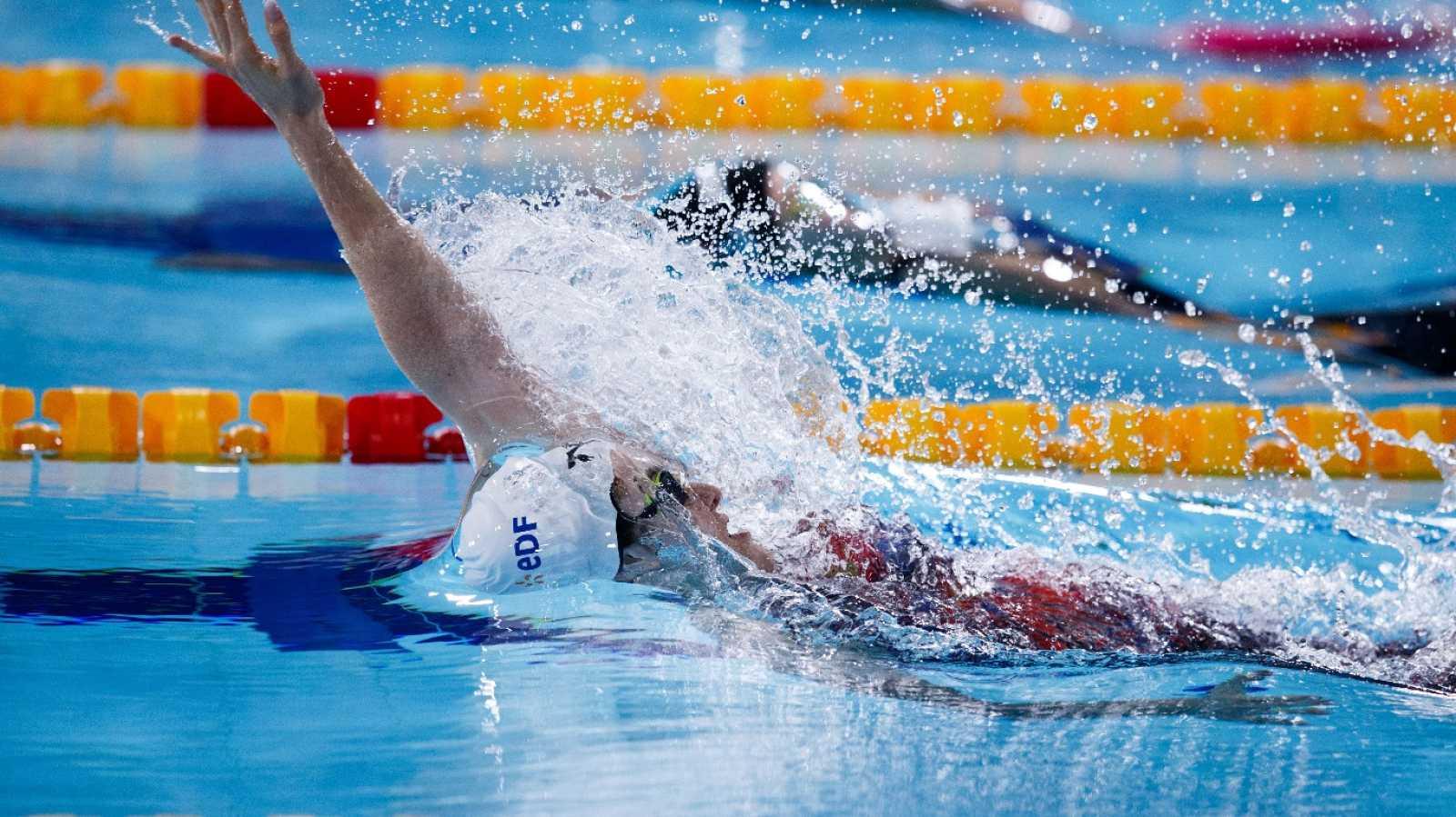 Natación - Campeonato de Europa en piscina corta. Sesión vespertina - 07/12/19 - ver ahora
