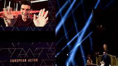 La Academia del Cine Europeo premia a Antonio Banderas por su interpretación en 'Dolor y gloria'