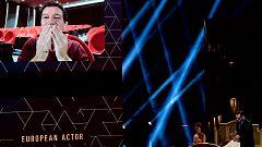 Antonio Banderas, mejor actor en los Premios del Cine Europeo por 'Dolor y gloria'