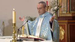 El día de Señor - Parroquia de la Inmaculada, Madrid