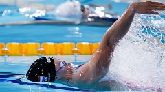 Natación - Campeonato de Europa en piscina corta. Sesión matinal - 08/12/19