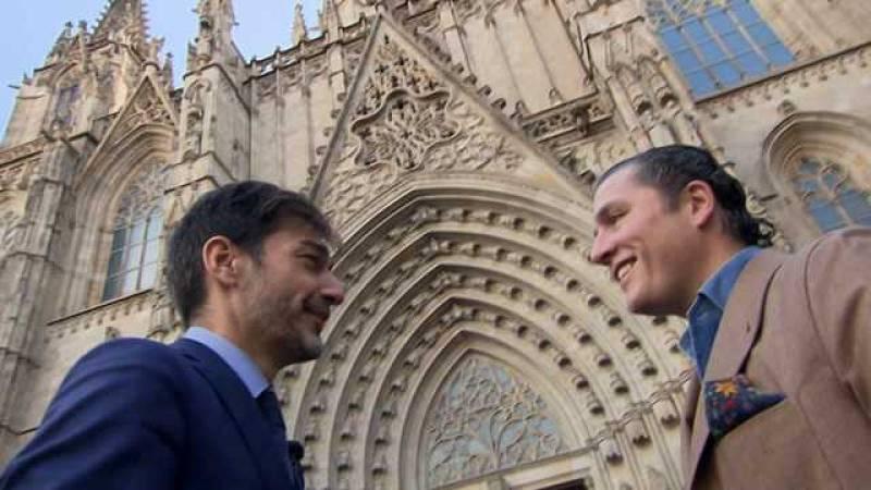Zoom Tendencias - Ciutat Vella, la Barcelona más genuina - ver ahora