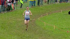 Atletismo Cross - Campeonato de Europa Carrera Relevos Mixtos