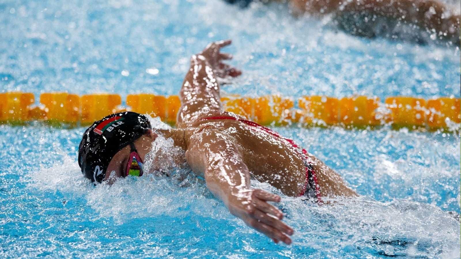 Natación - Campeonato de Europa en piscina corta. Sesión vespertina - 08/12/19 - ver ahora