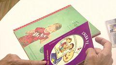 Un colegio de Barcelona trabaja la diversidad a través de los cuentos