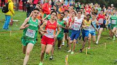 Atletismo Cross - Campeonato de Europa Carrera Sub-23 Masculina