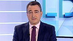 """Aitor Esteban: """"Hay un problema nacional tanto en Cataluña como en Euskadi y es hora de abordarlo"""""""