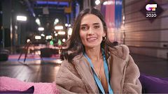 Della Du, la finalista de OT 2020 que cenaría con Oscar Wilde