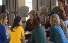 En Lengua de Signos - Encuentro Formativo de Intérpretes de Lengua de Signos