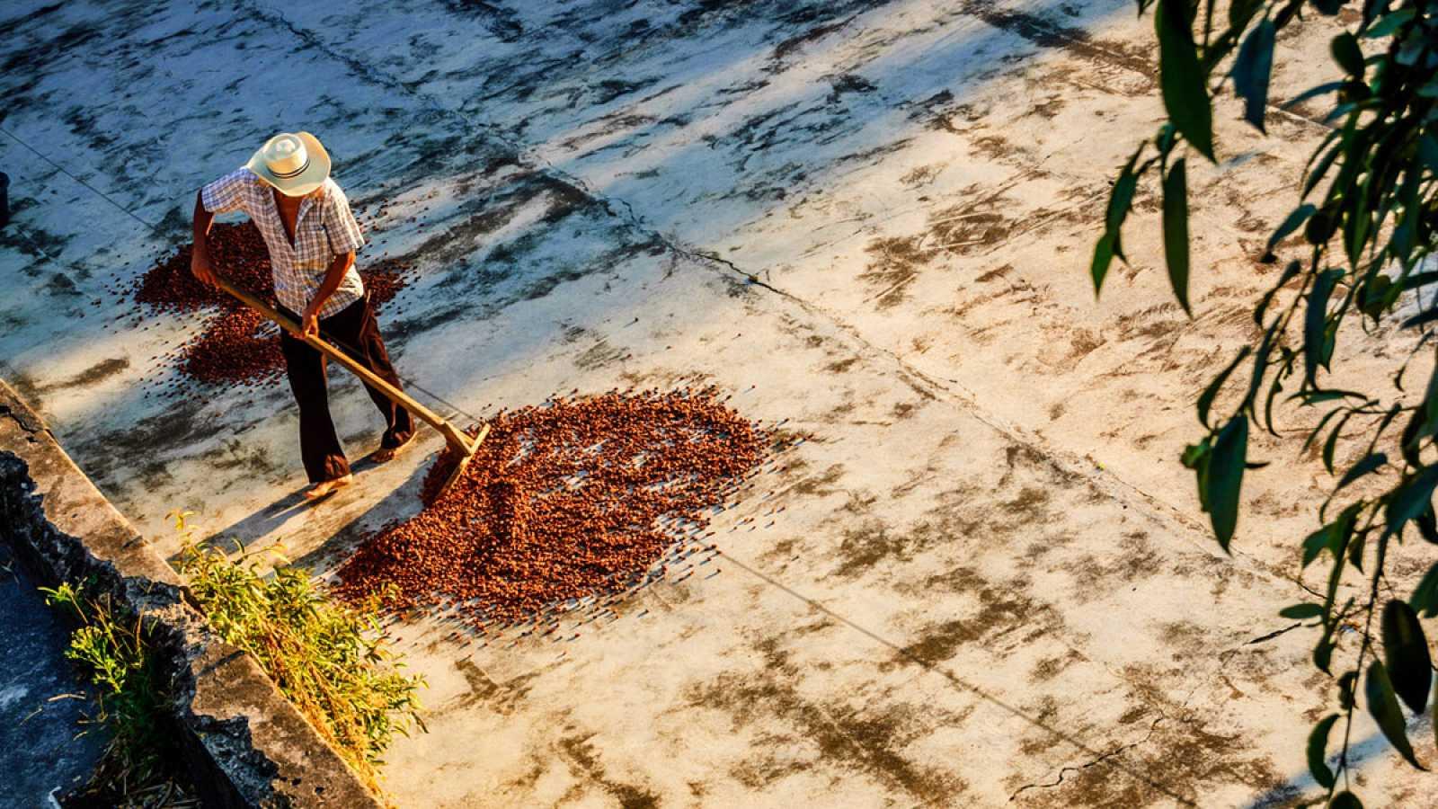 Guatemala: desplazados climáticos