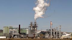 El Banco Europeo de Inversiones dejará de financiar proyectos de combustibles fósiles en 2021