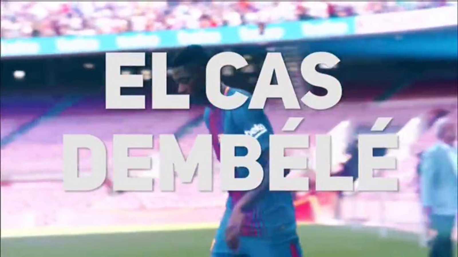 Imatges del futbolista del Barça en diferents moments