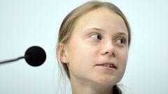 """Greta Thunberg cede la palabra a los pueblos indígenas: """"Necesitamos escucharles en este momento crucial"""""""