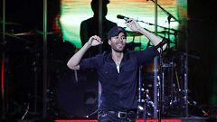 A partir de hoy - Tamara Falcó, una fan más en el concierto de su hermano Enrique