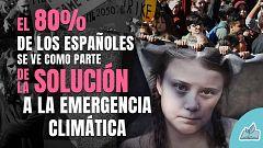 Colegios de toda España educan sobre la importancia de proteger el planeta