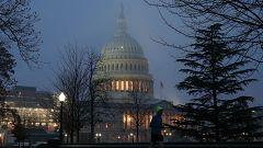 Los abogados demócratas y republicanos debaten el 'impeachment' contra Trump