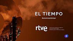 El tiempo en La Rioja - 09/12/19
