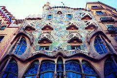 España Directo - Visitamos la Casa Batlló
