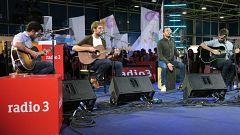 Radio 3 suena por el planeta - VÍDEO: Manel - 09/12/19