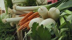 Aquí la tierra - Las verduras más aclamadas de la Navidad