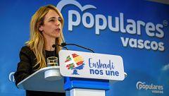 Críticas contra Álvarez de Toledo por asegurar que la situación política actual es peor que con ETA