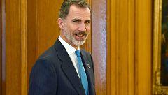 El rey inicia la ronda de consultas para la investidura: calendario de una semana decisiva