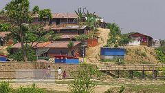 Titanes sin fronteras - Bangladés