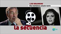 La secuencia favorita de Luis Brandoni: 'Nos habíamos amado tanto'