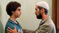 'El joven Ahmed'