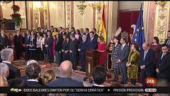 Parlamento - El foco parlamentario - Día de la Constitución y negociaciones - 07/12/2019