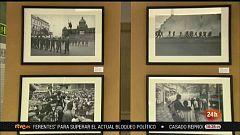 """Parlamento - El reportaje - Exposición """"30 años de la Revolución de Terciopelo"""" en el Congreso - 07/12/2019"""