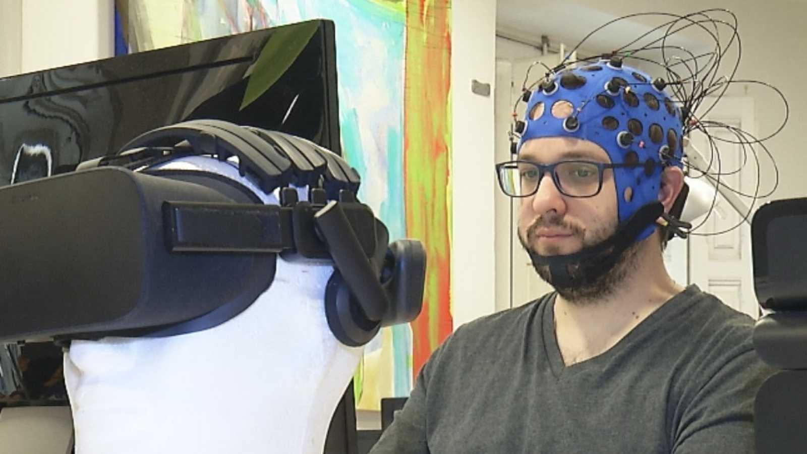 Comando Actualidad - Mi vida con un robot