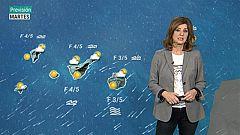 El tiempo en Canarias - 10/12/2019