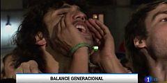 Balance generacional