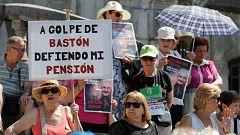 A partir de hoy - Así es el movimiento 'Me too' de los pensionistas