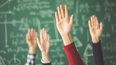A partir de hoy - ¿Hemos perdido el respeto a los profesores?
