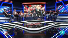 El Rondo - El futur insert de Guardiola