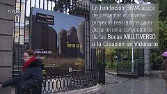 """Metrópolis - Multiverso III: María García Ruiz - """"Tierras raras"""""""