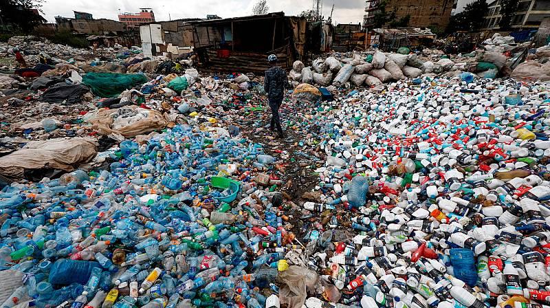 Un informe de Oxfam exige justicia climática
