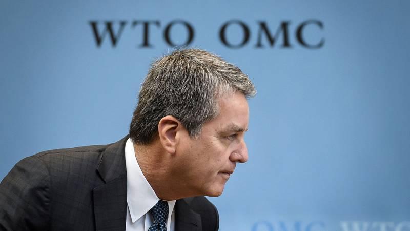 Estados Unidos deja paralizada la OMC al no renovar su tribunal de arbitraje