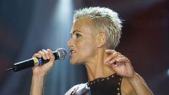 Muere Marie Fredriksson, cantante de Roxette