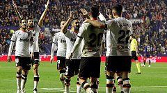 El Valencia se juega el pase a octavos de Champions en Amsterdam