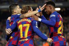 El Barça cierra la fase de grupos en Milán con la clasificación en el bolsillo