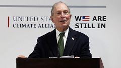 La rebelión demócrata contra el negacionismo climático de Trump