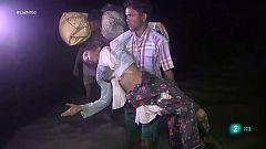 Birmania en el banquillo