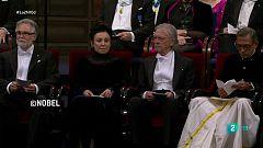 Los premios Nobel no se libran de polémicas