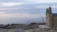 Nubosidad en aumento en Galicia, con algunas lluvias en el oeste y norte