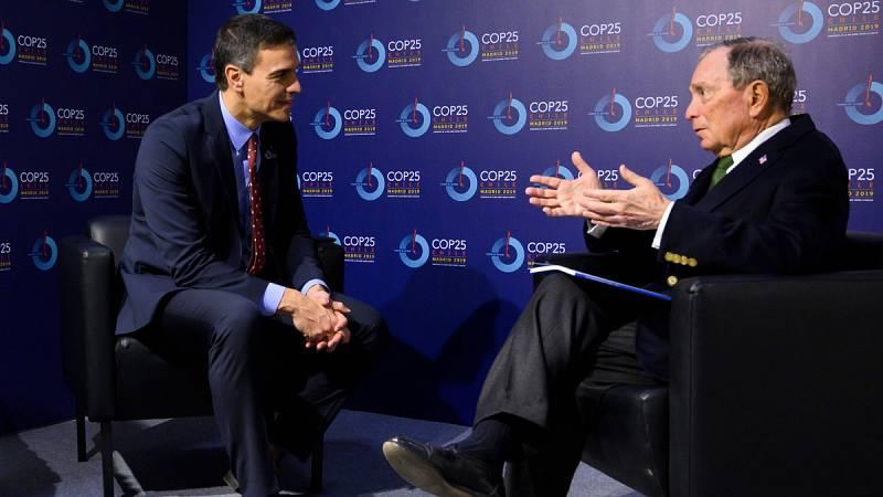 Buenas intenciones pero escasos avances en las negociaciones de la Cumbre del Clima