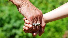 A partir de hoy - Los abuelos dicen NO